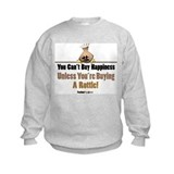 Rottle dog Sweatshirt