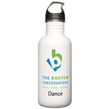 DanceDivision_Stacked_ Water Bottle