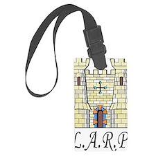 LARP catillo2 Luggage Tag