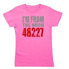 48227 Girl's Tee