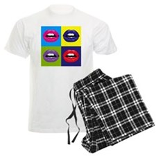 MultiVoice_Pop-art Pajamas