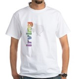 Irving Texas Pride- Shirt
