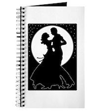 Dancing in the moon light Journal