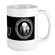 Death Before Tofu Mug