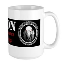 Peta Crossings Mug