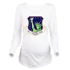 48th FW Long Sleeve Maternity T-Shirt