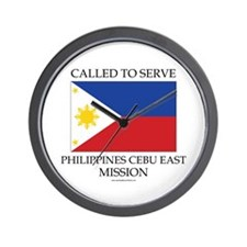 Philippines Cebu East Mission - LDS Mission Calle