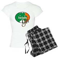 IRISH-GIRL Pajamas