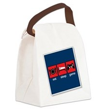 10year Canvas Lunch Bag