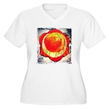 sacral chakra shi T-Shirt