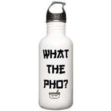 whatthepho Water Bottle