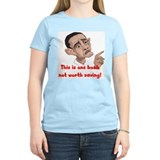 Funny Barrack T-Shirt
