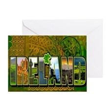 SCENIC-IRELAND-LAPTOP-Tpng Greeting Card
