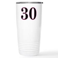 1 Age 30 Small Travel Mug