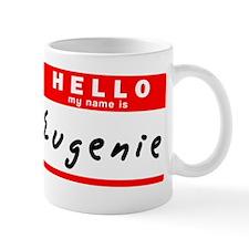 Eugenie Mug