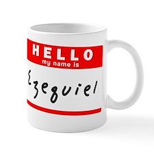 Ezequiel Mug