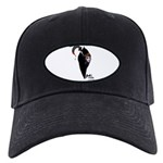 Scythe you Open Black Cap