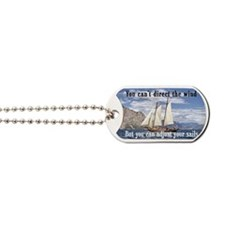 windsails Dog Tags