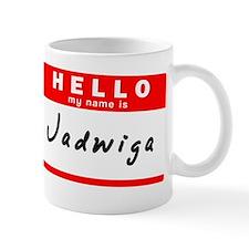 Jadwiga Mug