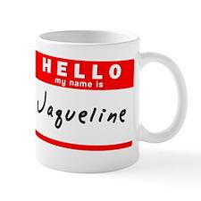 Jaqueline Mug