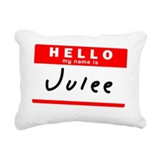 Julee Rectangular Canvas Pillow