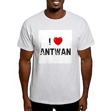 I * Antwan T-Shirt