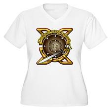 CELTIC-WARRIOR- T-Shirt