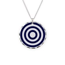Urantia Trinity Symbol Necklace