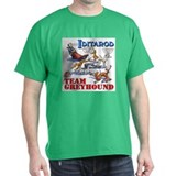 Team Greyhound T-Shirt