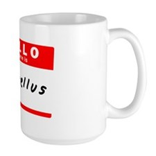 Marcellus Mug