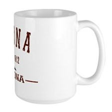 Sedona-Athletic2 Mug
