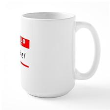 Mikel Mug