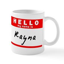 Rayna Mug
