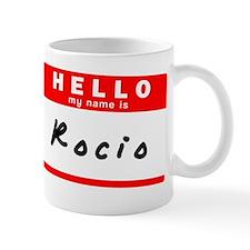 Rocio Small Mug