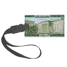 Lebanon Luggage Tag