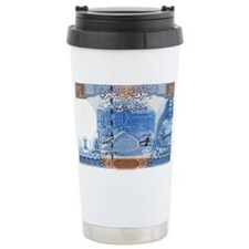 Syria Travel Mug