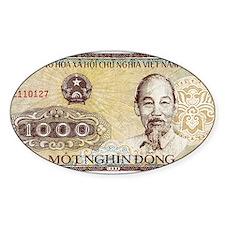 vietnam Decal