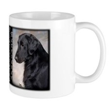 Flat-Coated Retrievers Coffee Mug
