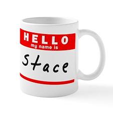 Stace Mug