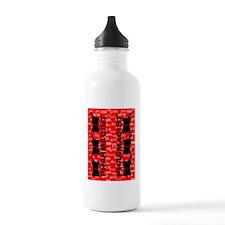 FF PHARMACIST 3 Water Bottle