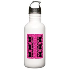 FF PHARMACIST Water Bottle