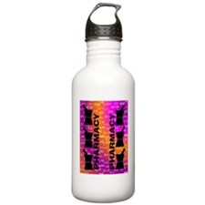 FF PHARMACY 2 Water Bottle