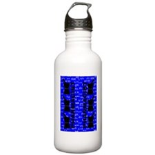 FF PHARMACIST 4 Water Bottle