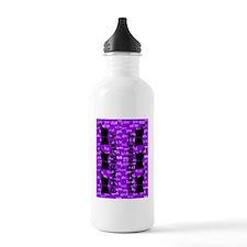 FF PHARMACY 3 Water Bottle