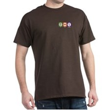 Eat Sleep Broadcast T-Shirt