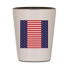 Flip Flops USA 2-09 Shot Glass