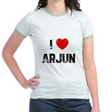 I * Arjun T