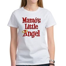 Mamos Little Angel Tee