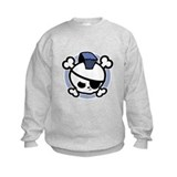 Punkin Pirate-r Sweatshirt
