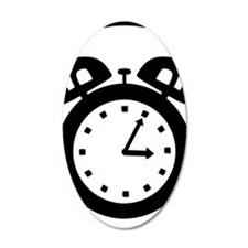 alarm_clock Wall Decal
